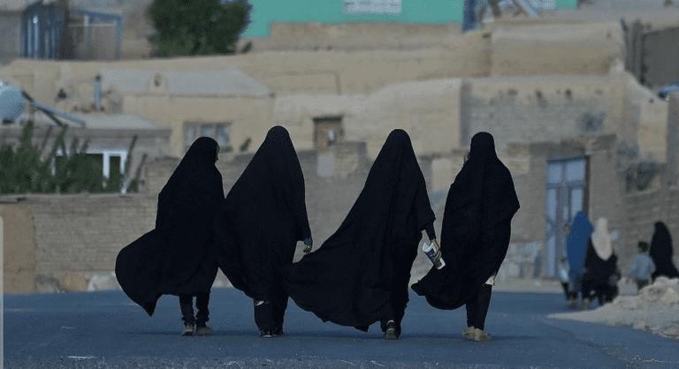 Diputadas RN piden al INDH intervenir ante ONU Mujeres para que adopte medidas de protección a mujeres en Afganistán