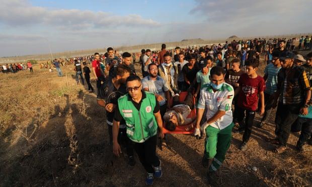 Aumenta la tesión en Oriente Medio: Israel bombardea  sitios de Hamas en Gaza, Palestina