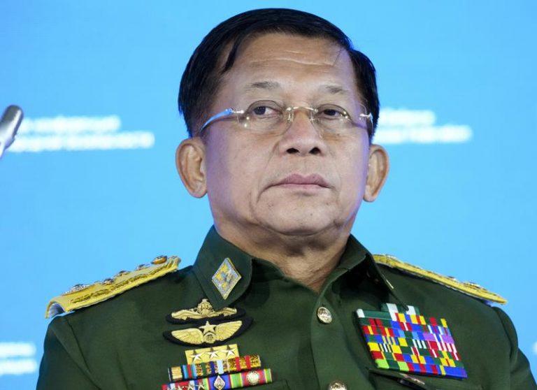 Birmania: Autoridades militares de Birmania prometen celebrar nuevas elecciones en 2023