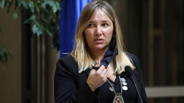 """UDI: Pepa Hoffmann sepulta a la candidata de Longueira y comandará al """"Escuadrón Suicida"""""""