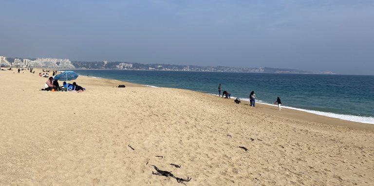 Chao playas: Para 2100 desaparecerán las playas caribeñas, atlánticas y del Pacífico