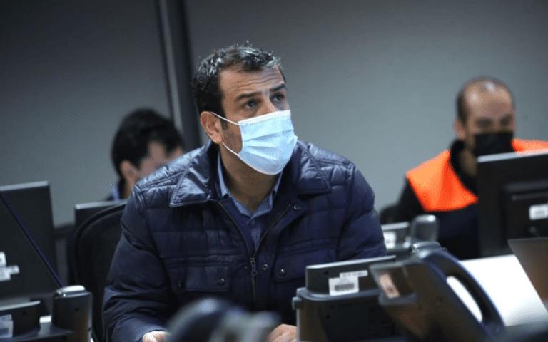 Diputado PS pide la salida del ministro Delgado y fiscal Abbott tras atentado en Tirúa