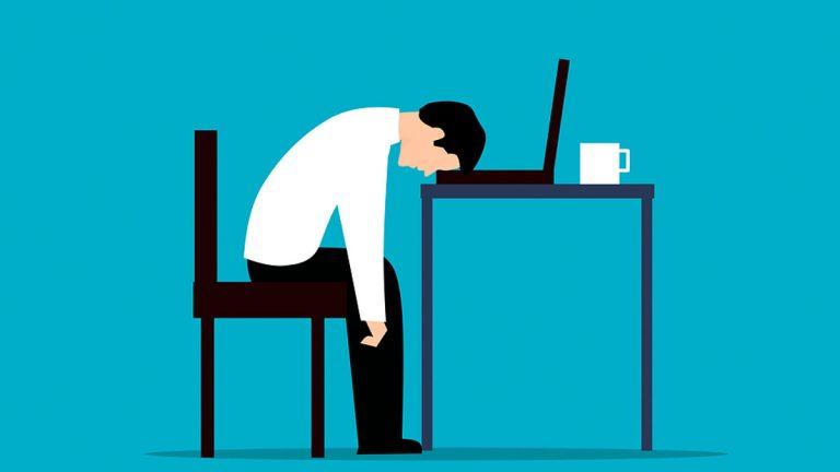 Cinco recomendaciones para cuidarte del sedentarismo y la mala alimentación en pandemia