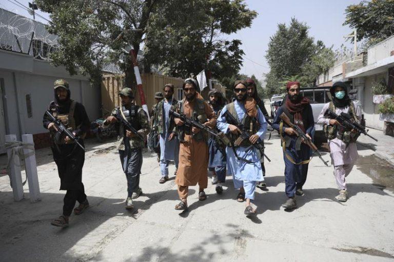 Análisis: Afganistán: errores estratégicos