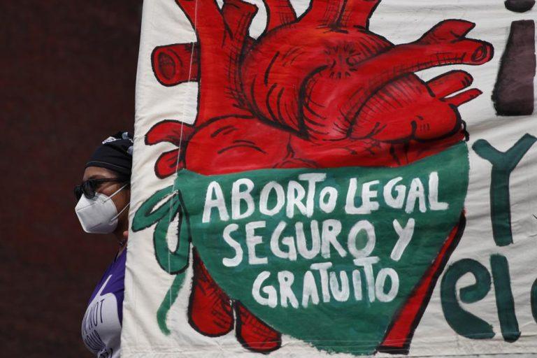 México: Suprema dictamina como Inconstitucional penalizar el aborto