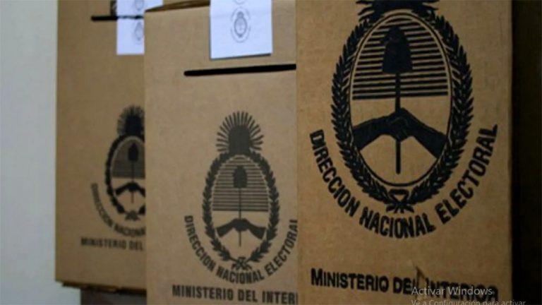 """Argentina: Arrancaron las """"Paso"""" y  """"Los Fernández"""" se juegan el todo por el todo para mantener el Congreso bajo  su alero"""