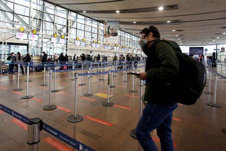Consejo de la Unión Europea agregó a Chile a su lista de Estados seguros desde el punto de vista epidemiológico