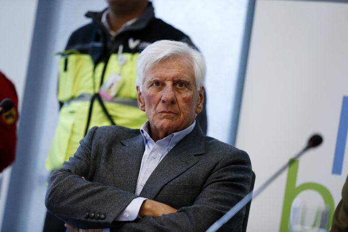 """RN por denuncia contra exalcalde Torrealba: """"Este hecho merece esclarecerse hasta las últimas consecuencias, caiga quien caiga"""""""