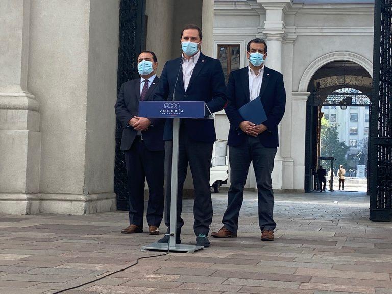 """Gobierno destacó extradición del 'Comandante Emilio': """"Es un paso que avanza hacia terminar con la impunidad de un asesinato"""""""