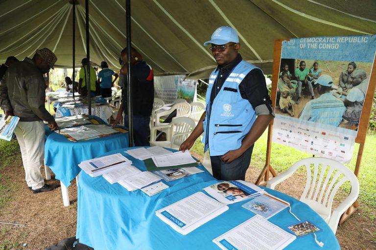 Repudiable: OMS reconoce que Personal del organismo cometió abusos sexuales en RD del Congo