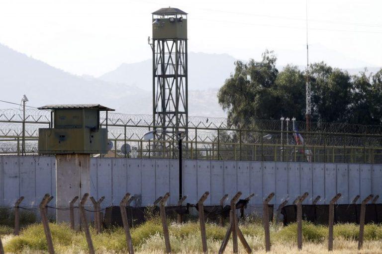 Cuerpo de Generales y Almirantes en Retiro presentó querella contra ministro de Justicia por detenidos en Punta Peuco y Colina 1