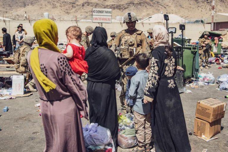 ONU: Sesión del Consejo de DDHH busca consenso sobre Afganistán y otras crisis globales