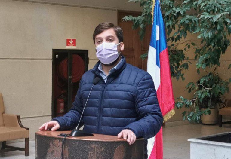 """Diputado PPD acusa """"campaña del terror"""" en contra del Cuarto Retiro"""