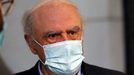 Constituyente Agustín Squella se suma al Colectivo del Apruebo