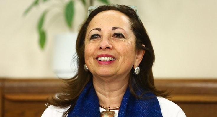 """Diputada Sepúlveda por Ley Corta: """"La clase media nuevamente va a pagar una reforma previsional y no aquellos que tienen más recursos"""""""