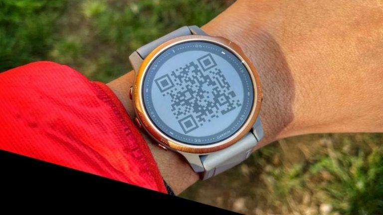 Descarga el Pase de Movilidad en tu smartwatch y optimiza el acceso a los lugares que lo requieren