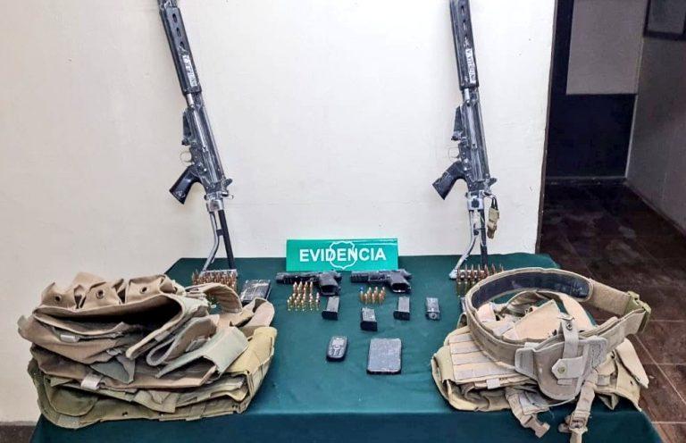 Bolivia dice que militares detenidos en Chile cumplían tareas de lucha contra el contrabando
