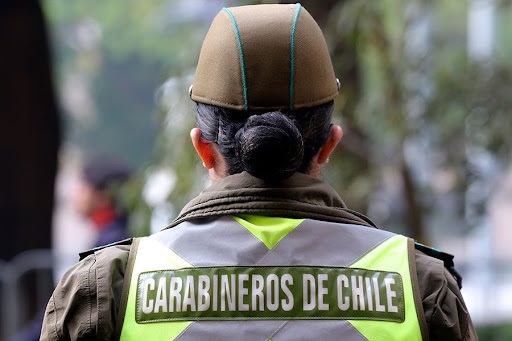 Tribunal deja con medida cautelar a Carabinera que abusó contra detenidas en estallido social