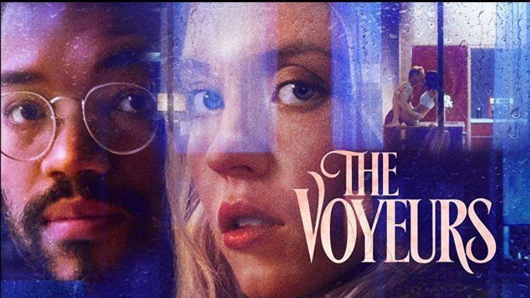Los voyeristas (The Voyeurs, 2021)