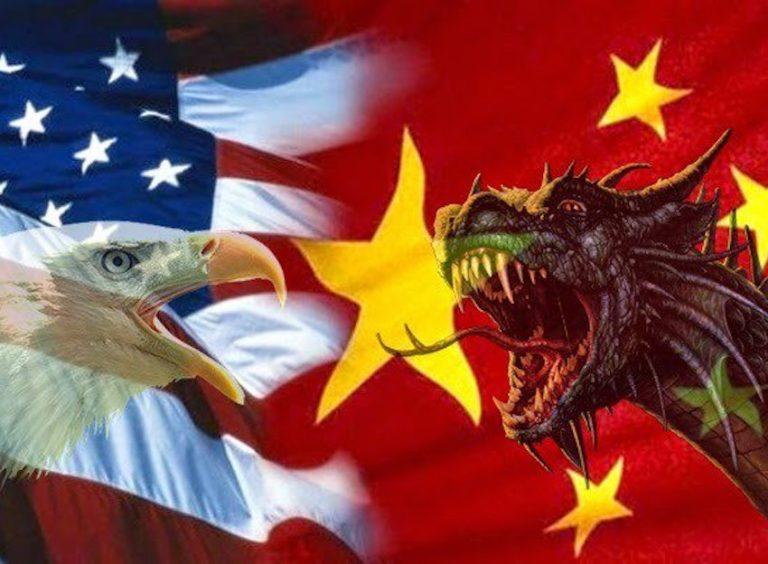 Creciente beligerancia entre Estados Unidos y China dispara carrera armamentística en el IndoPacífico