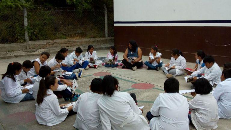 Aprendizaje dialógico: la clave para fortalecer los aprendizajes en el retorno a las aulas