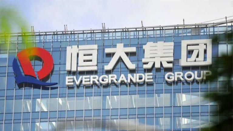 Ahora megaconstructora china hace traspirar a la economía mundial: Evergrande o Heng Da Group al borde del default por deuda de US$ 300 MIL millones