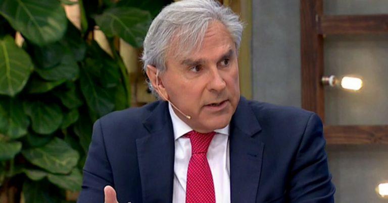 Senado condenó la agresión contra el senador Moreira en Hualaihué