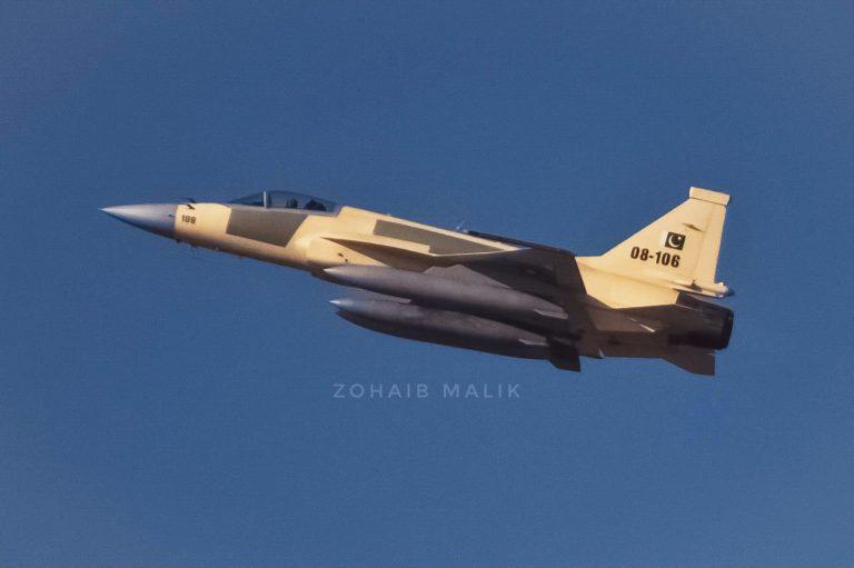 Argentina comienza a rearmarse y comprará 12 aviones JF-17 'Thunder' de Pakistán por US$664 millones