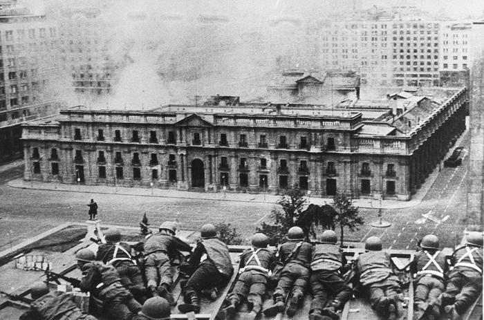 """Prensa italiana: """"Cile: l'altro 11/9, ricordo di Allende più forte con la Costituente"""""""