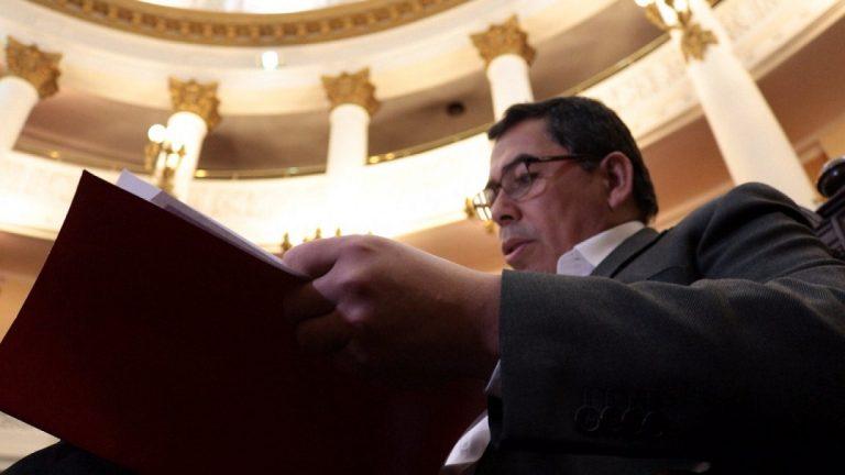 """Diputado Soto por ley corta de pensiones: """"Este Gobierno notifica que no va a tocar ni un pelo a las AFP"""""""