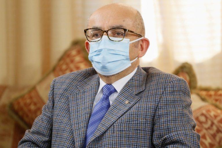 RN pasa al Tribunal Supremo a diputado Leonidas Romero por apoyar a Kast