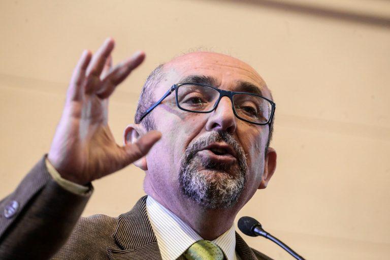 """Diputado Romero reafirma su rechazo a Sichel: """"Estoy dispuesto a pagar los costos que vengan, pero yo no voy a apoyarlo"""""""