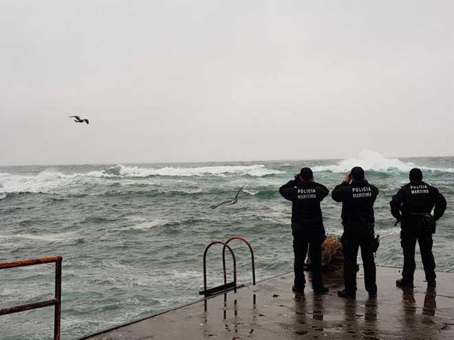 Armada avisa sobre marejadas desde el Golfo de Arauco hasta Arica y Archipiélago Juan Fernández