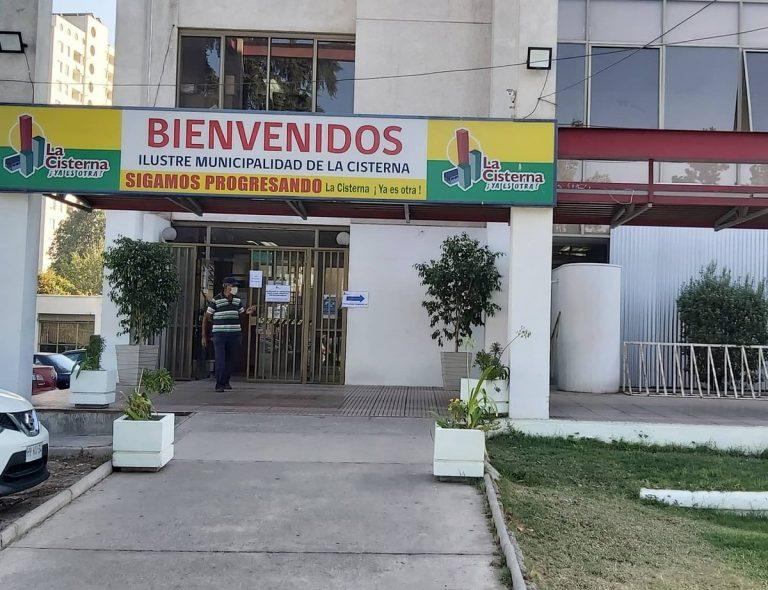 Contraloría pide investigar acoso laboral de SECPLA de La Cisterna