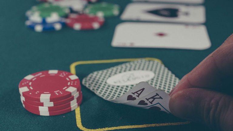 5 reglas para jugar al blackjack online en vivo