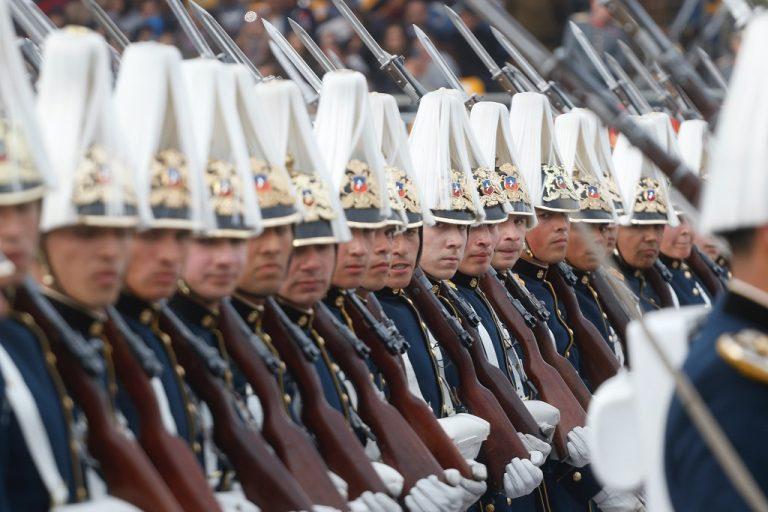 """PPD rechaza la Parada Militar: """"Es una pésima señal para el país"""""""