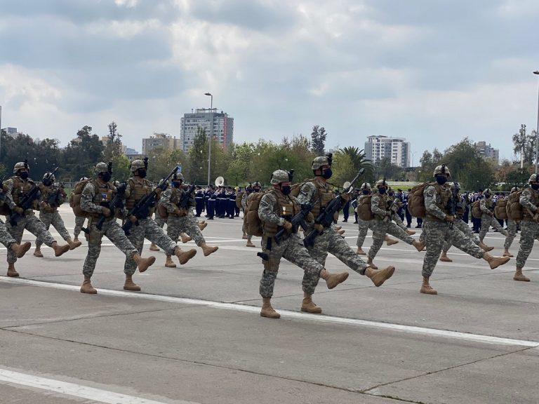 """La dura crítica de Boric a Parada Militar 2021: """"Estos $218M se podrían haber usado para mejoras laborales"""""""