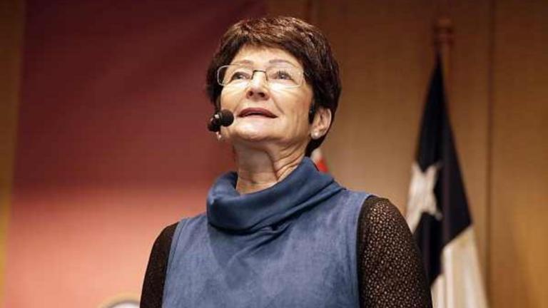"""Presidenta de la Asociación de AFP calificó como """"irresponsable"""" propuesta de retiro del 100%"""