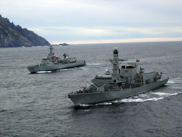 Programa de Defensa de Sichel: propone optimizar recursos y reactivar la industria de defensa
