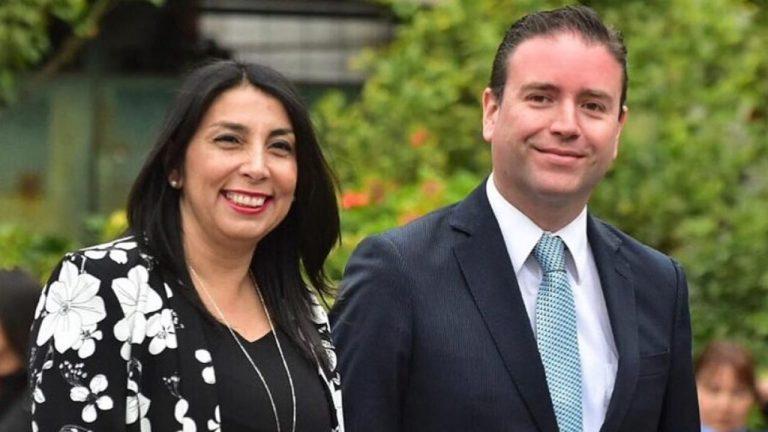 Funcionarios del Ministerio de Desarrollo Social piden la renuncia de Karla Rubilar