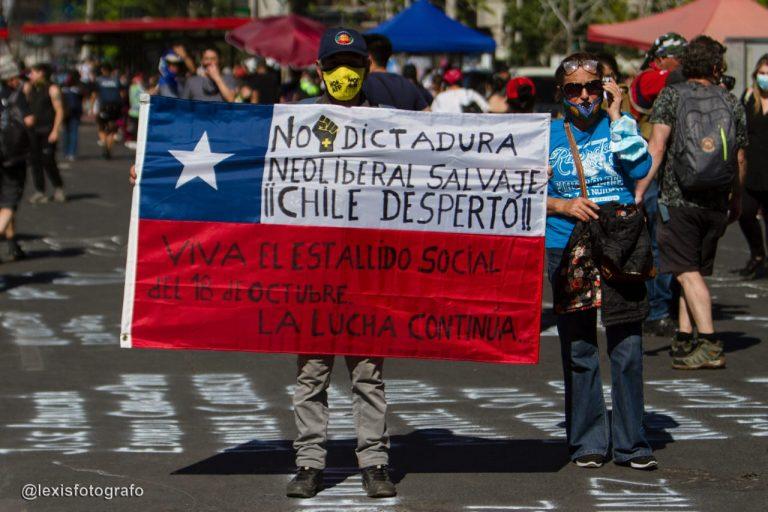 Informe ONU alerta que siguen las violaciones a los DDHH en Chile a dos años del estallido social