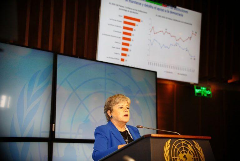 Cepal advierte que América Latina tiene la tasa de inversión más baja en 30 años