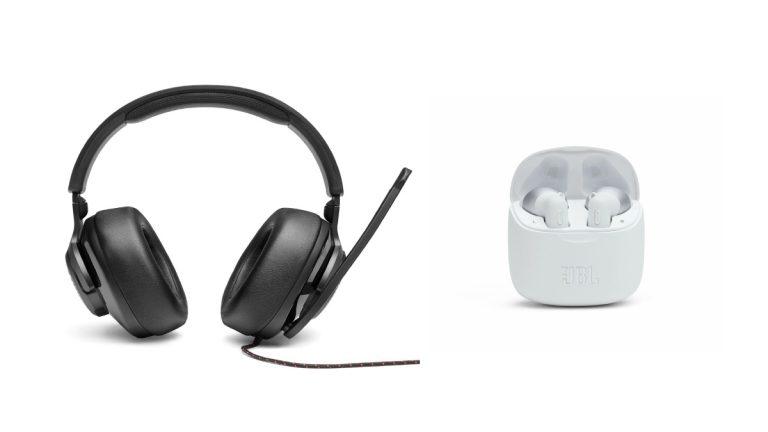 ¿Quieres renovar tus audífonos? Aprovecha estas imperdibles promociones de JBL durante este Cyber