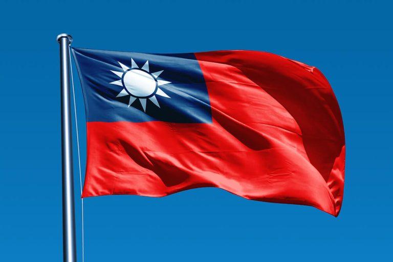 Hoy celebramos el Día Nacional de la República de China (Taiwán)