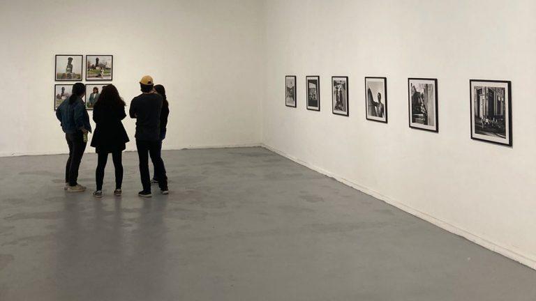 MAC reabre sus puertas con más de 13 exhibiciones de artistas nacionales e internacionales