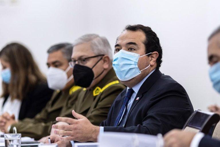 Diputados RN se vuelven pretorianos y blindan a Galli por críticas a candidatos de izquierda por violencia del 18-O