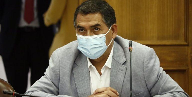 Diputado Soto dispara contra ex fiscal Guerra por no asistir a comisión que ve la AC contra Piñera