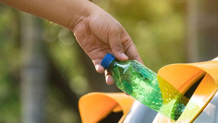 Ecodiseño se impone en Chile con empresas preocupadas de crear artículos de plástico con vida eterna