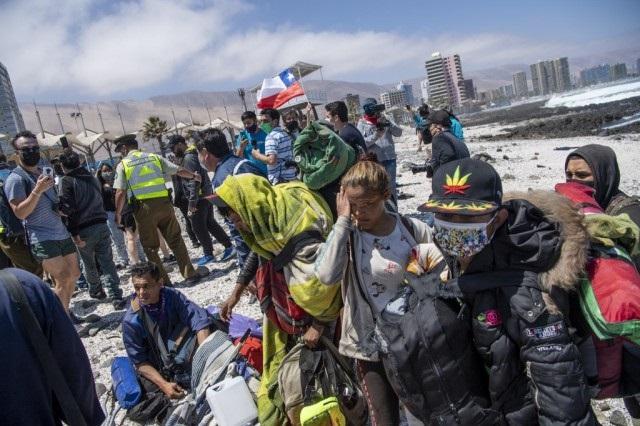 Gobierno nombra tres directores regionales de migraciones en Arica y Parinacota, Tarapacá y Antofagasta