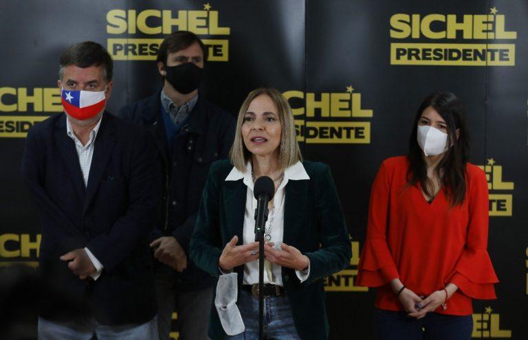 """""""Abandonen el barco…."""" se escucha desde Suecia y Antonio Varas: Ahora renuncia la vocera Isabel Plá y Sichel se va quedando solo"""